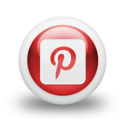 Image result for Pinterest button image for website