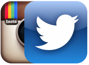 Instagram & Twitter: Why You Can't See Instagram Photos on