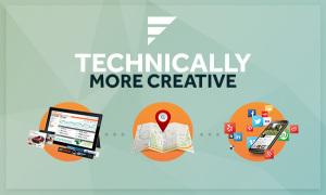 Bigfin.com online advertising, web design, social media management