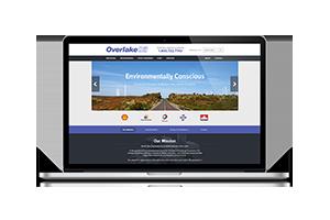 Overlake Oil Thumbnail