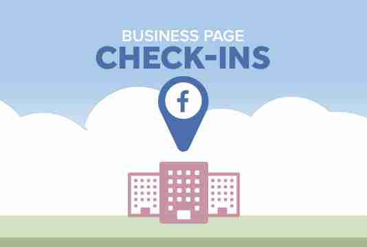 how to enable facebook check in at your business