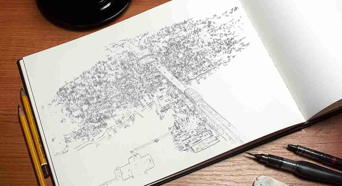 O'Neill Service Group - Sketch