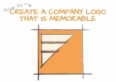 Create a Company Logo that is Memorable