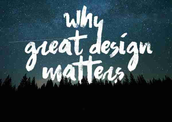 Exceptional Website Design