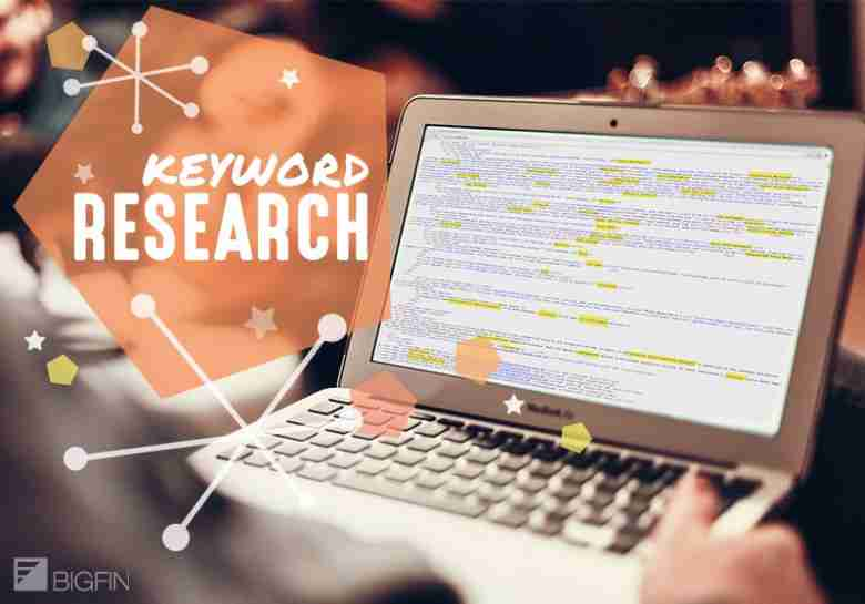 Keyword Research on Laptop Computer