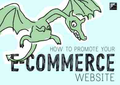 Promote Your E-commerce Website