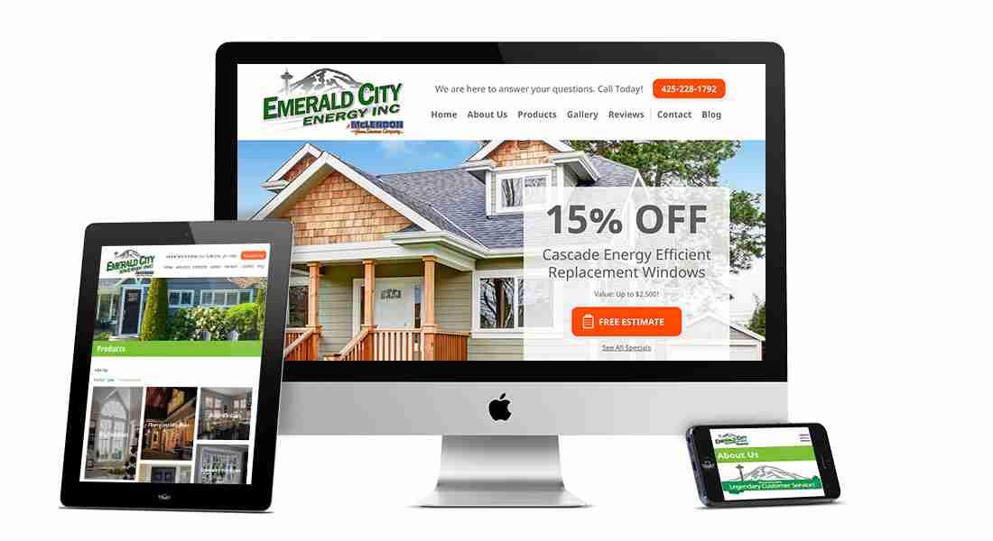 Emerald City Energy - Design Preview