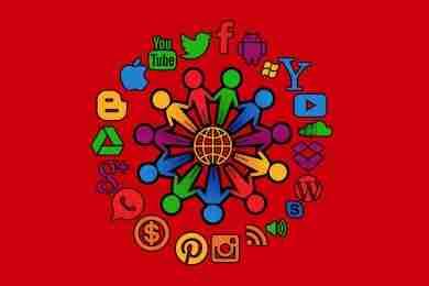 millennials social media